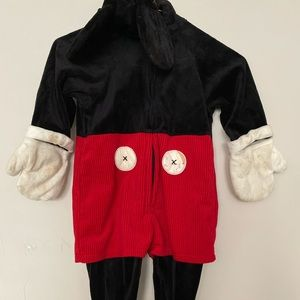 Disney costume